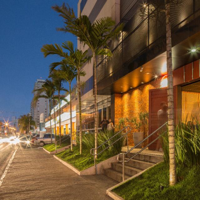 Incríveis 532 m² para sua empresa em Águas Claras
