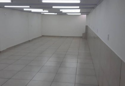 Ótima Loja Com Subsolo Total De 270 m² – Excelente Localização