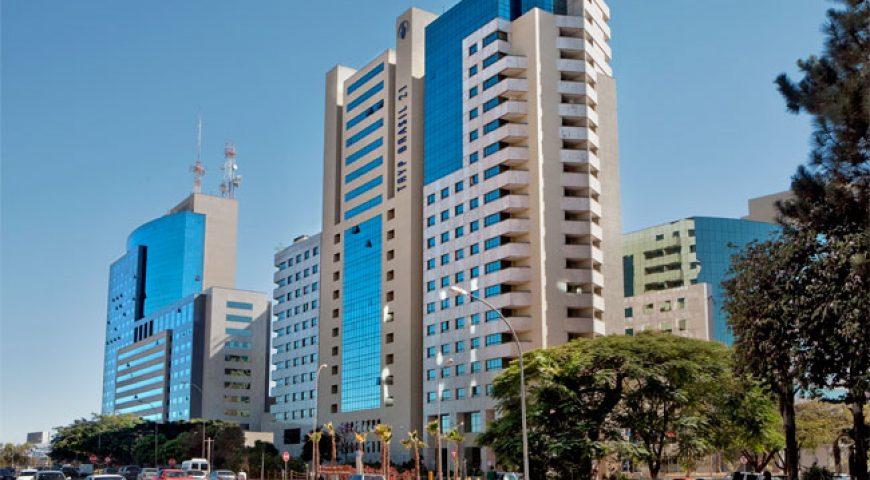 Brasil 21 Bloco A – SALA MOBILIADA PRONTA PARA OCUPAÇÃO IMEDIATA – 150 m²
