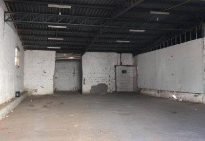 Qi 05 Setor Industrial De Taguatinga – Galpão 1500 m² Área Construida