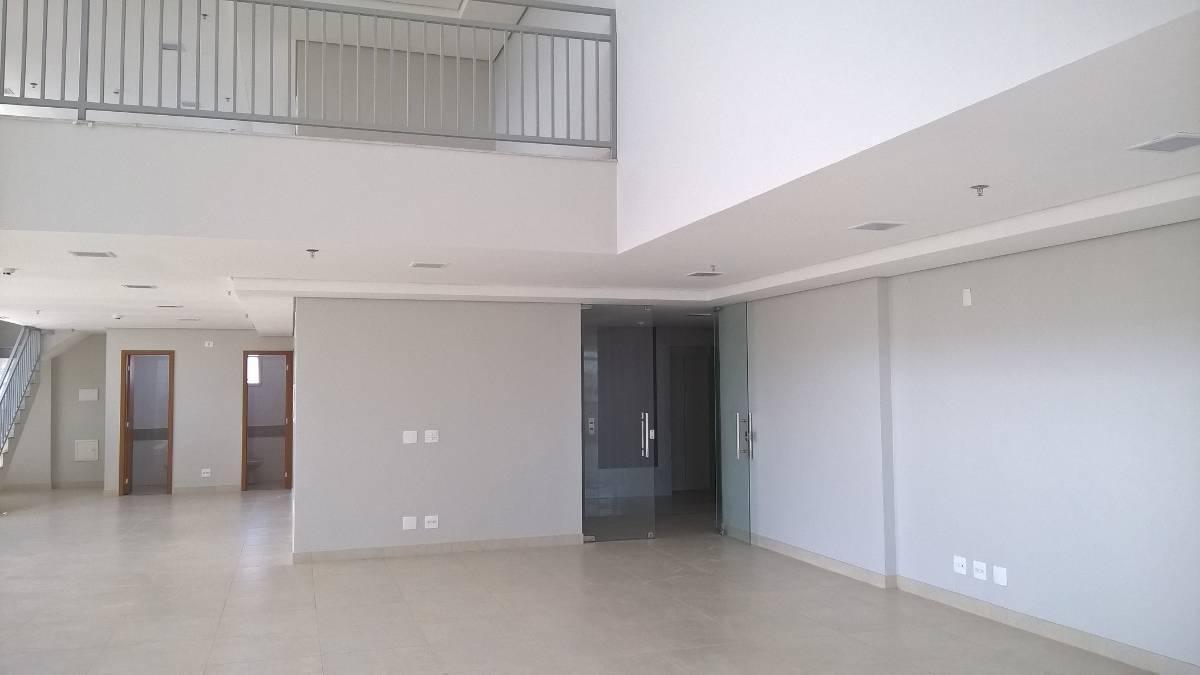 Rua 12 Norte, Águas Claras Espetacular! 150 m² 2 Vagas