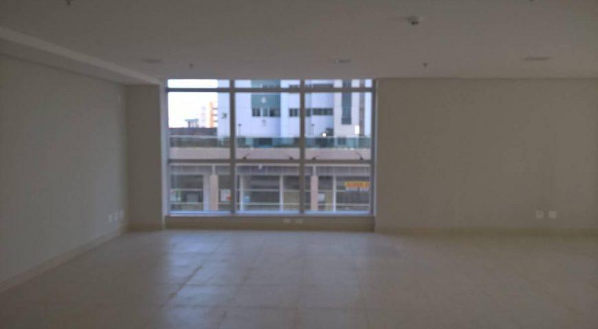 Rua 12 Norte Ed. Corporate Águas Claras 252,46 m² Vão Livre + 2 Vagas Privativas