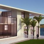 A região do Beira Lago