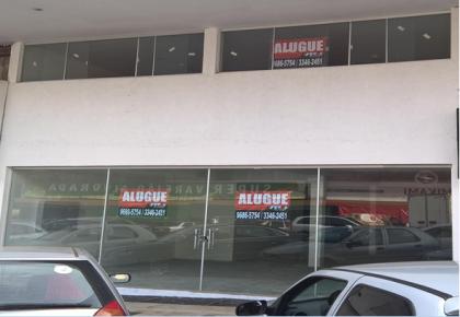 CLS 415 Bloco D loja 14 (Loja comercial) – 260,00 m²