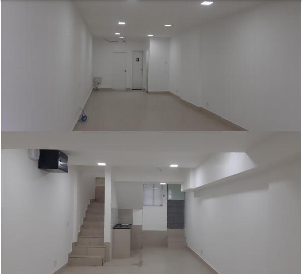SCS QD. 06 BL A loja 04 (Loja comercial) – ED. José Severo  – 112 m²