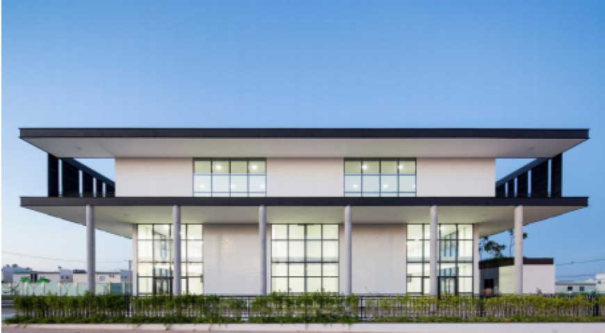 SHMA PA 01 LOTE 03 – SALA 01  – 190 m²