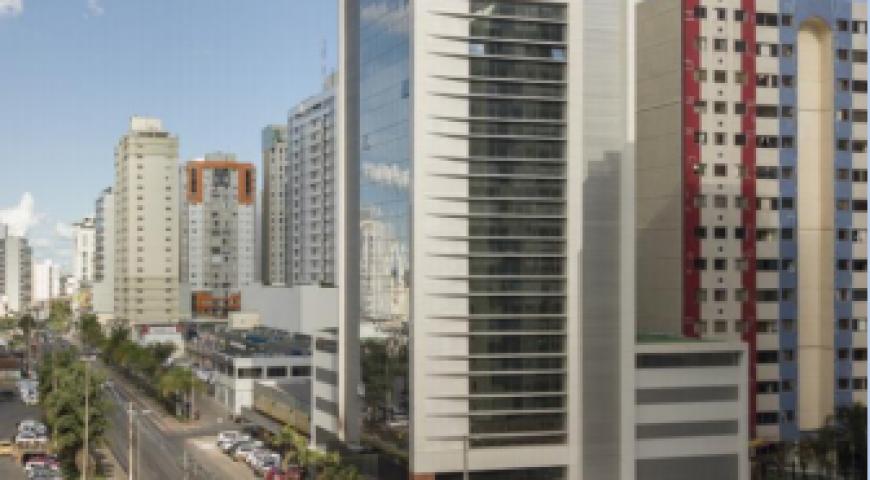 Rua 12 Norte, Corporate Águas Claras! Salas 302 e 402  –  Ambas 149,9 m² – 2 vagas