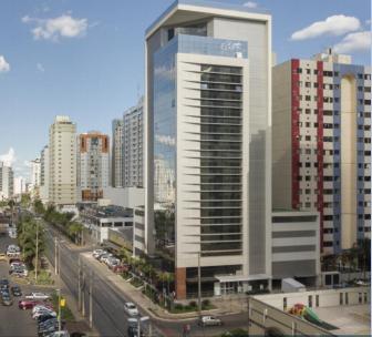 Rua 12 Norte, Corporate Águas Claras! sala 301 e sala 401– Ambas 151,5 m² – 2 vagas