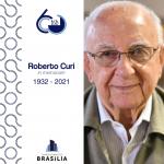 Até logo, Roberto Curi