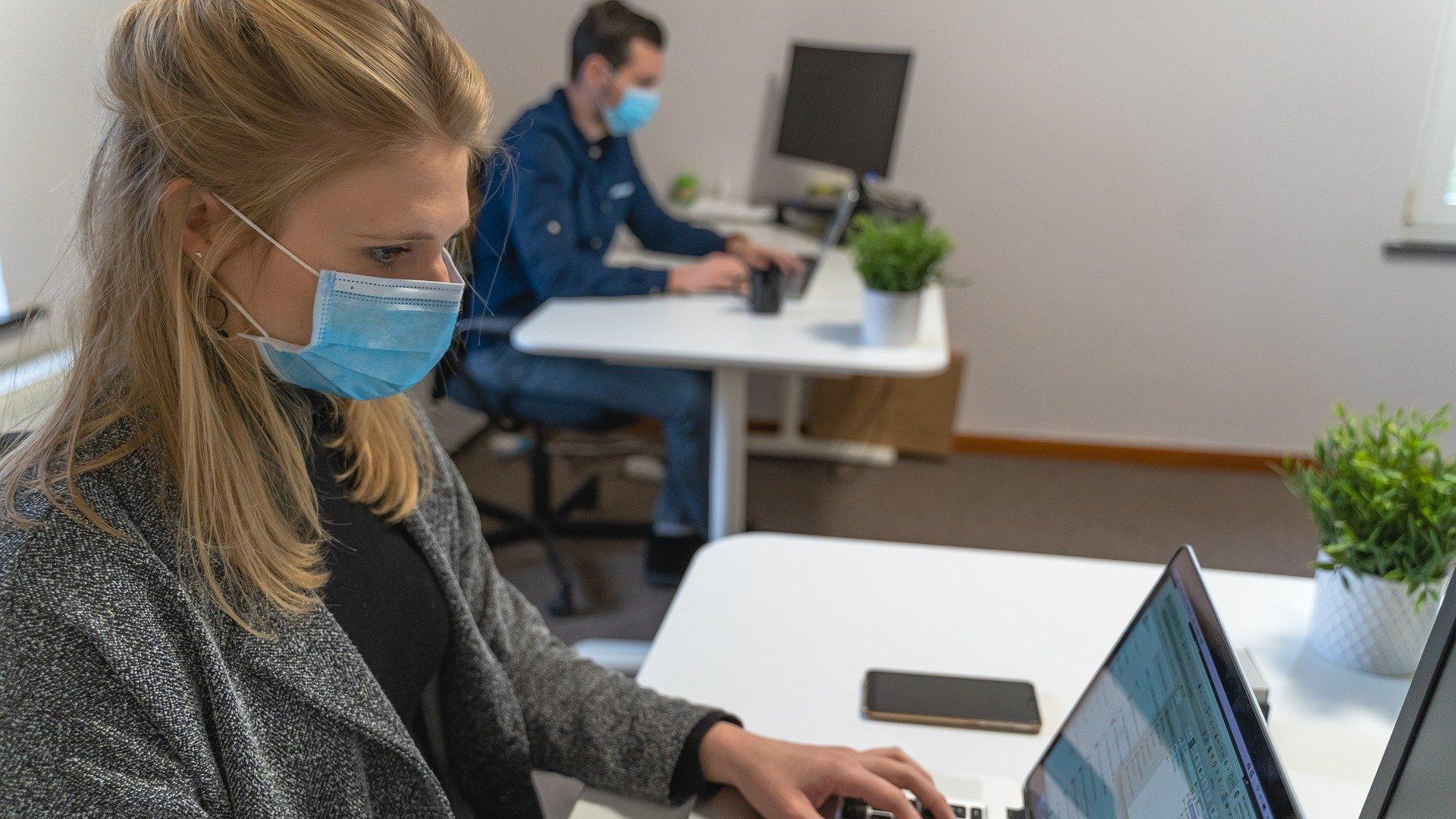 Nesta fase atual… home office ou trabalho híbrido?